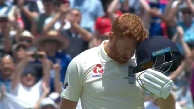 Ashes 2017: Australia vs England, third Test day one