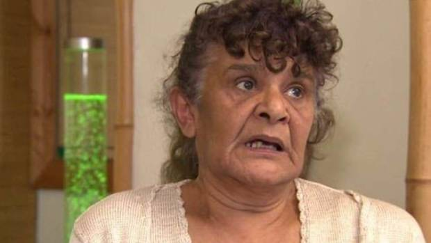 Kiwi woman Carol Babbage, 62, has lived in the United Kingdom over 50 years.