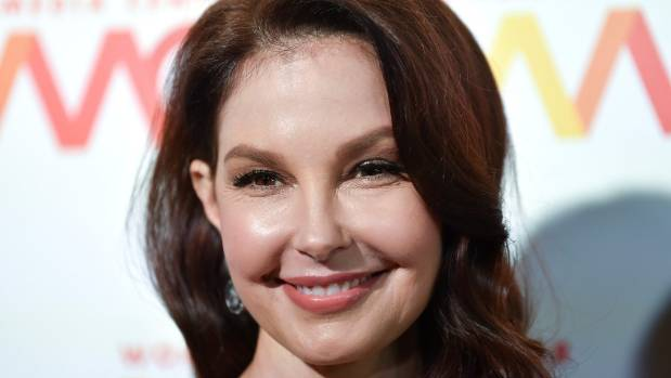 Weinstein denies blacklisting actresses Ashley Judd, Mira Sorvino