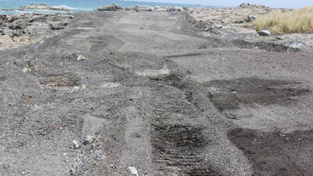 Beach bulldozers spark anger