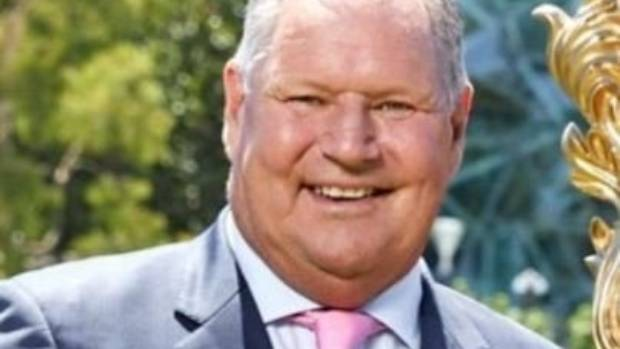 Robert Doyle quits as Lord Mayor of Melbourne amid sexual harassment claims