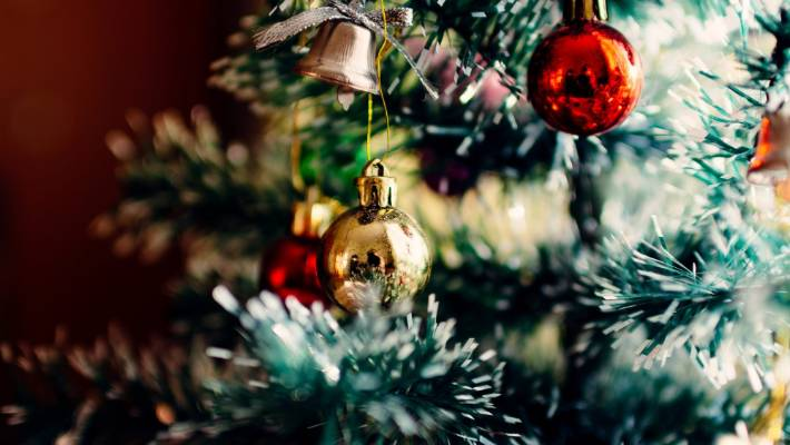 what does christmas mean to you file photo