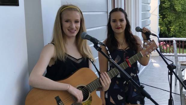 young nelson music duo to perform at out of the blue. Black Bedroom Furniture Sets. Home Design Ideas