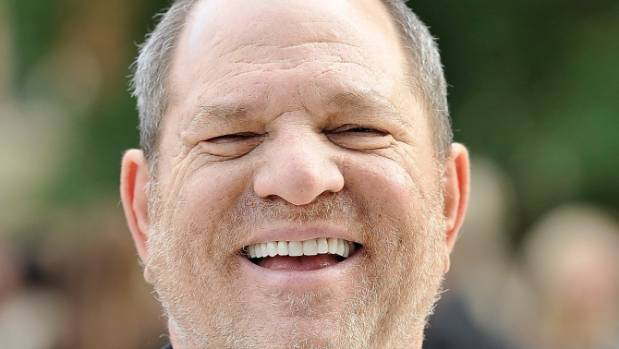Harvey Weinstein denies blacklisting actresses Ashley Judd, Mira Sorvino