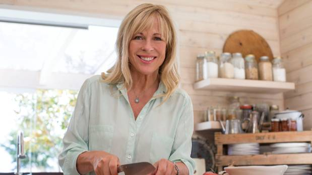 On Holiday With Annabel Langbein