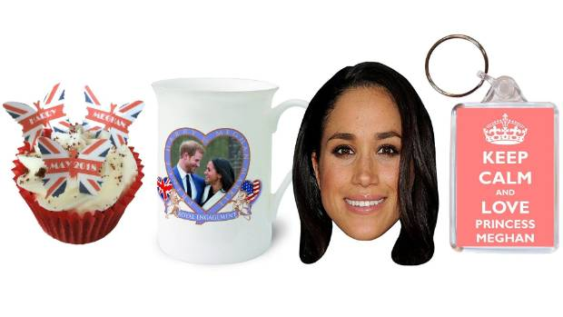 Of Meghan Markle's Favorite Foods