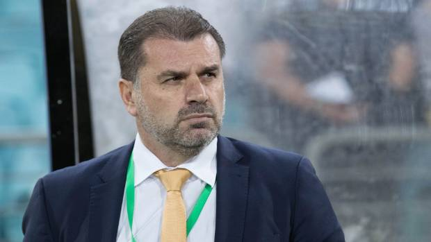 Ex-Australia coach Postecoglou takes over at J-League's Marinos