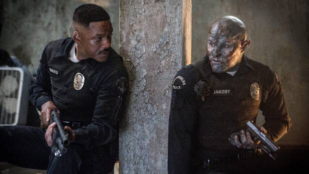 Netflix Confirms Bright Sequel, Will Smith to Return