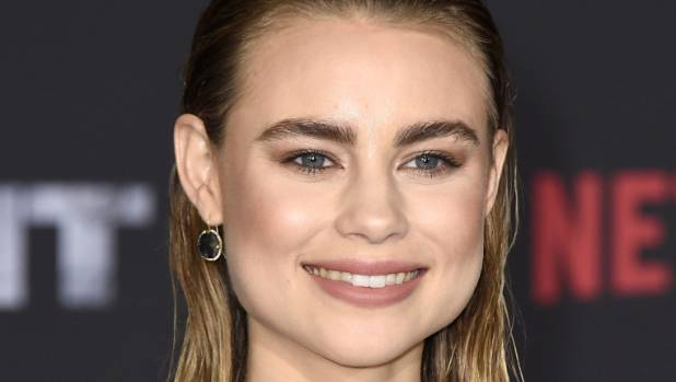Bright: Lord of the Rings-obsessed Lucy Fry finally gets her chance to be an elf