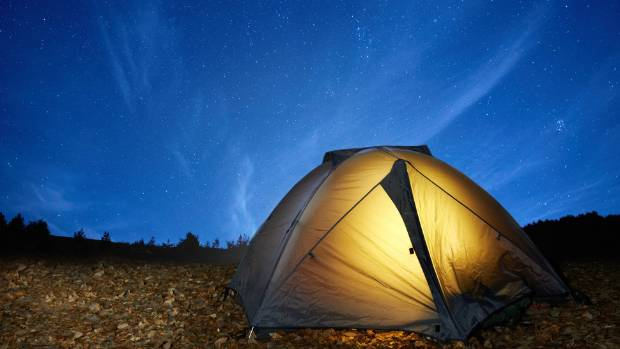 Freedom camping: Make 'leave no trace' the main rule