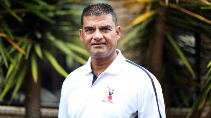 Former Black Cap Dipak Patel: Diversity a plus for New Zealand Cricket | Stuff.co.nz
