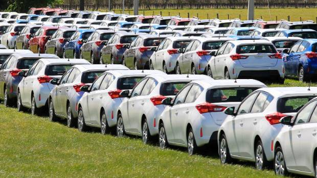 Bid On Rental Cars: MarginFuel Raises Cash In Bid To Bring Dynamic Pricing To