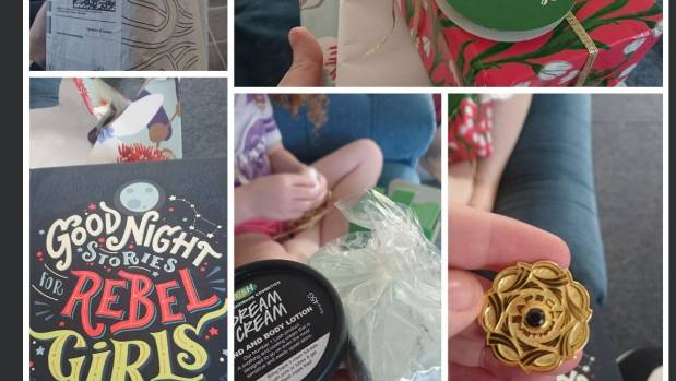 NZ gets into Christmas spirit with nationwide Secret Santa