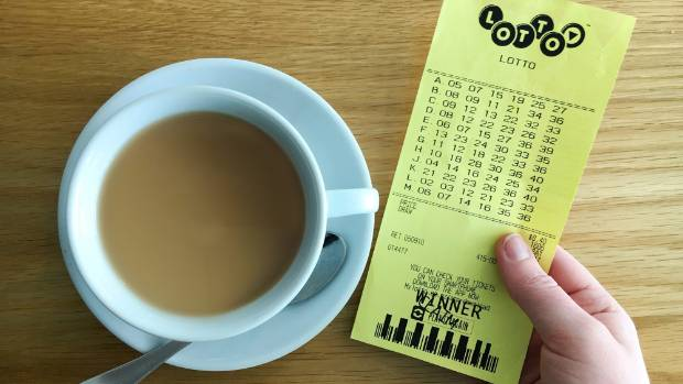 how to win nz lotto
