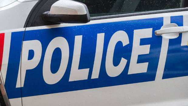 Passenger killed, driver injured, when auto rolls down bank