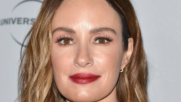 Catt Sadler Quits E! Over 'Massive' Pay Disparity With Male Co-Host