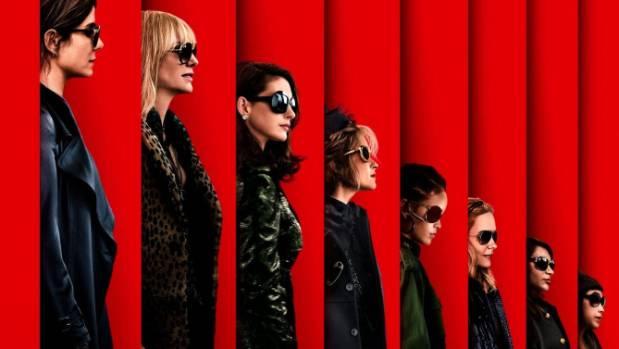 Sandra Bullock Plans A Heist In OCEAN'S 8 Teaser Trailer