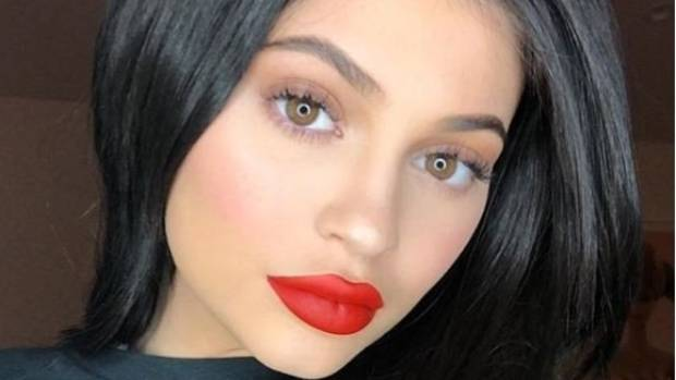 Retouched selfies of Kim Kardashian Kylie Jenner Miranda Kerr Beyonce Gordon Ramsay Kris Jenner