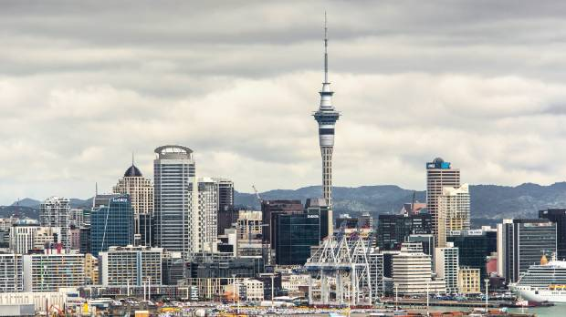 Auckland city is home to two of the country's most popular iwi radio stations: George and Mai FM.