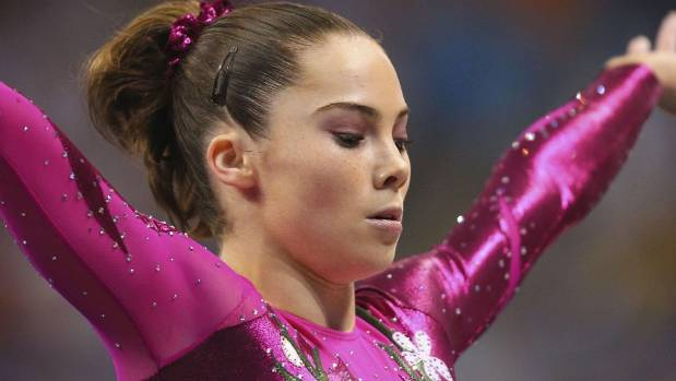 US Gymnastics Says Disappointed by Former Athletes Lawsuit Over Abusive Behavior