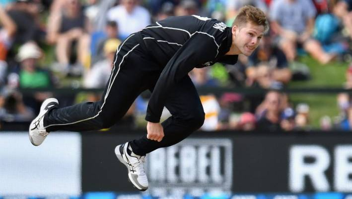 Black Caps speed demon Lockie Ferguson explains the keys to his fast