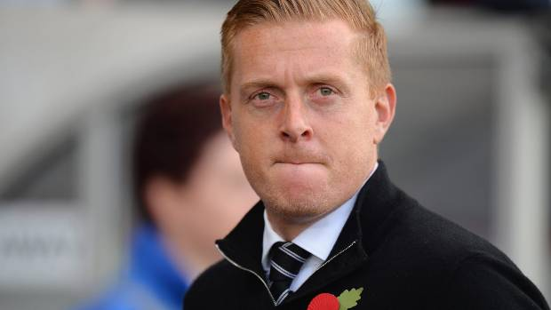Middlesbrough have 'parted company' with manager Garry Monk