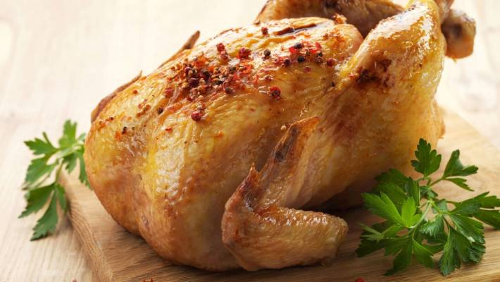 How To Choose Store And Prepare Chicken Safely Stuff