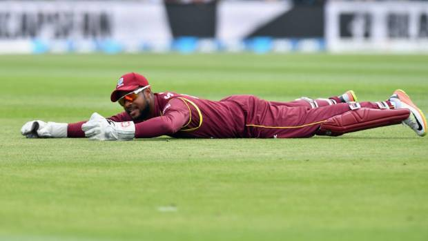 NZ beats West Indies by 66 runs in 3rd ODI; sweeps series