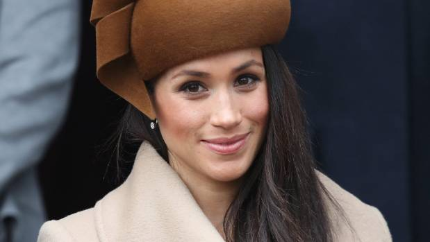 Meghan Markle Is Getting A Lot Of Pre Wedding Mages