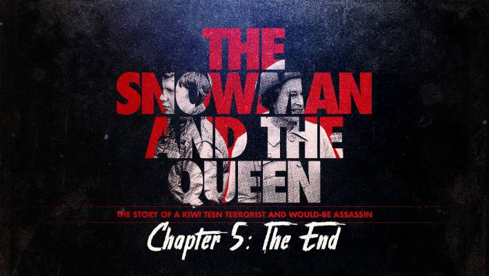 c45978abb Would-be assassin died in cell. The Snowman and the Queen chapter ...