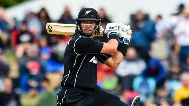 Boult, Santner help New Zealand complete sweep