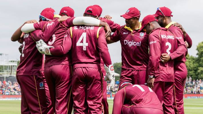 Another Whitewash Means This Must Be The Worst West Indies
