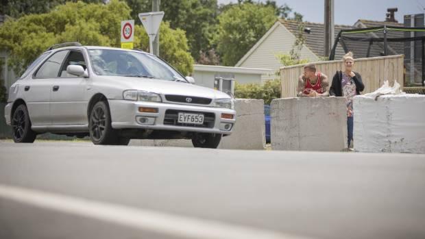 Long Stay Car Park Lichfield