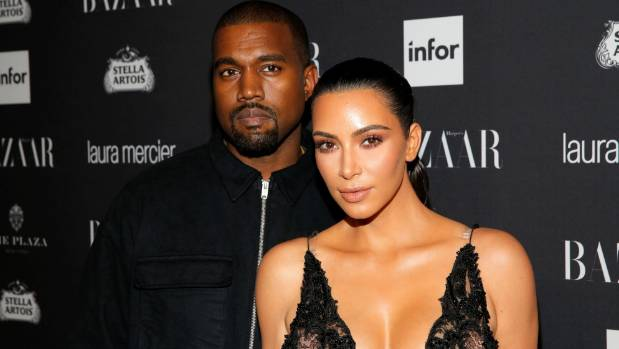 Kim Kardashian West criticized for lack of diversity in new concealer line