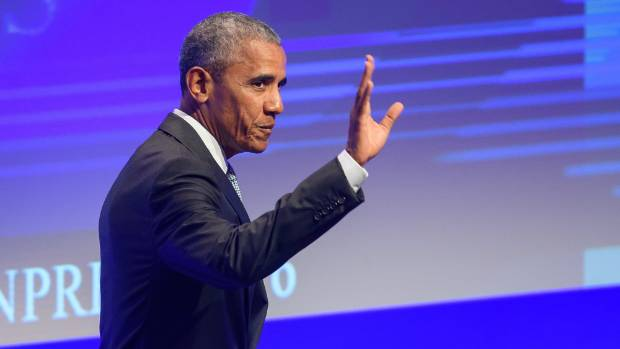 Barack Obama to speak in Sydney in March