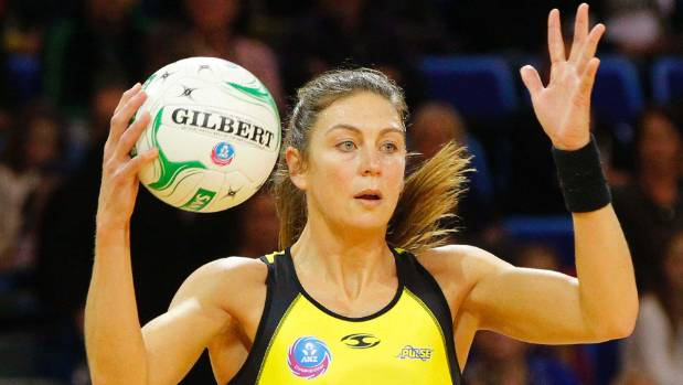 Irene van Dyk is a Silver Ferns legend.