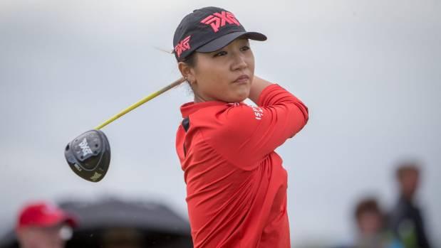 New Zealand's Lydia Ko hasn't won on the LGPA Tour since 2016.