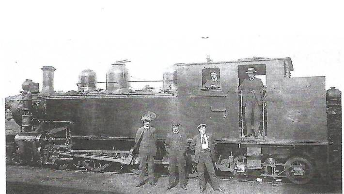 Memorable Days In H U0101wera In 1912