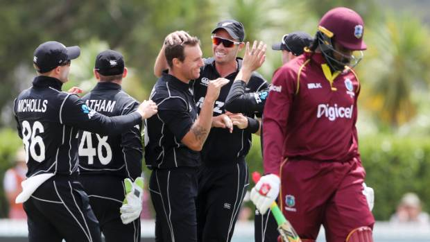 New Zealand's Boult moves up to fourth position in ODI bowling rankings