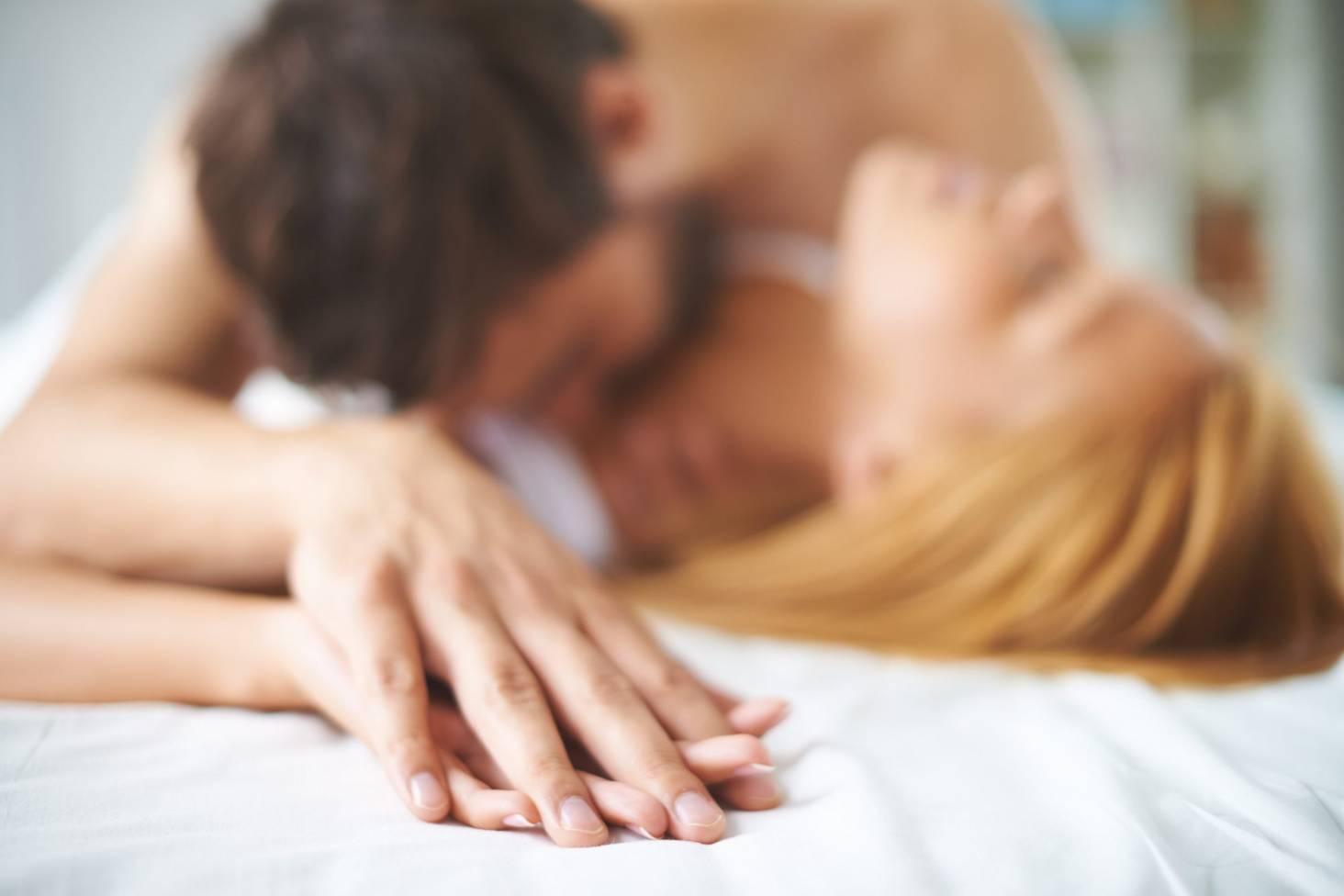 Dear Mrs Salisbury: What do people mean by 'good sex'?