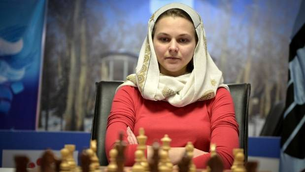 Saudi Arabia bans Israeli chess players from world tournament, sparking outrage