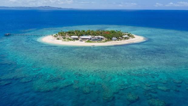malamala beach club fiji s new private island paradise stuff co nz