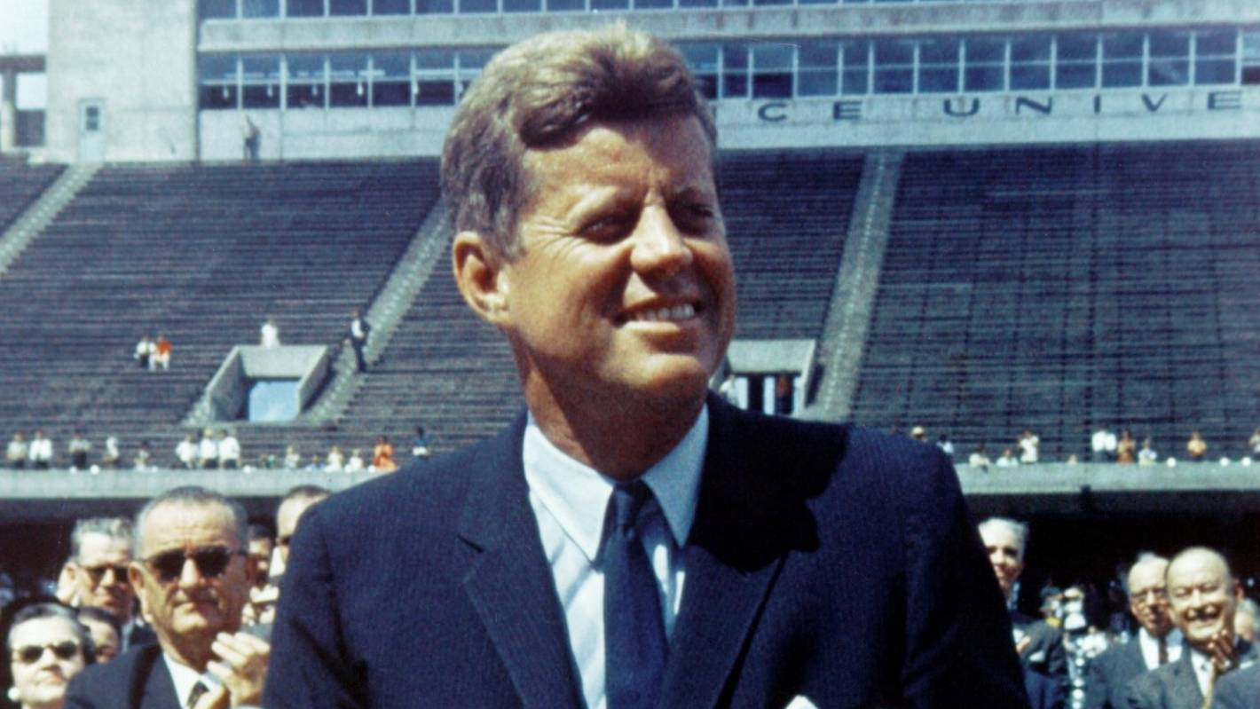 jfk useful source
