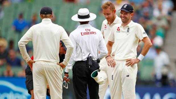 Ashes 2017-18: ICC rates MCG pitch 'poor'