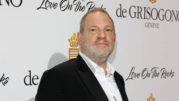 The #MeToo movement started with dozens of accusations against Hollywood producer Harvey Weinstein