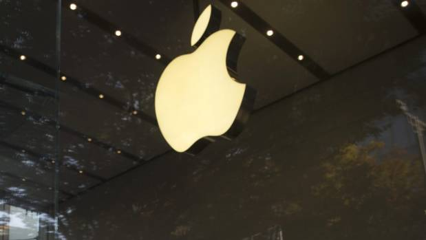 Apple sees $350B in U.S. investments over 5 years