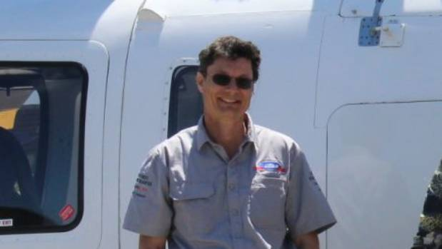Killed rescue helicopter pilot a 'fantastic, good guy