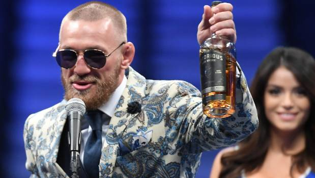Dana White opens up on one fight Conor McGregor wants 'really bad'
