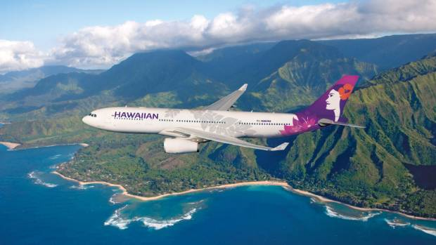 For Hawaiian, Boston Becomes The Airlineu0027s Second City Along The US East  Coast. It