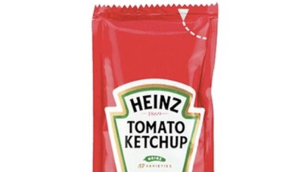 Doctors Find Ketchup Packet Stuck In Woman's Intestine For 6 Years